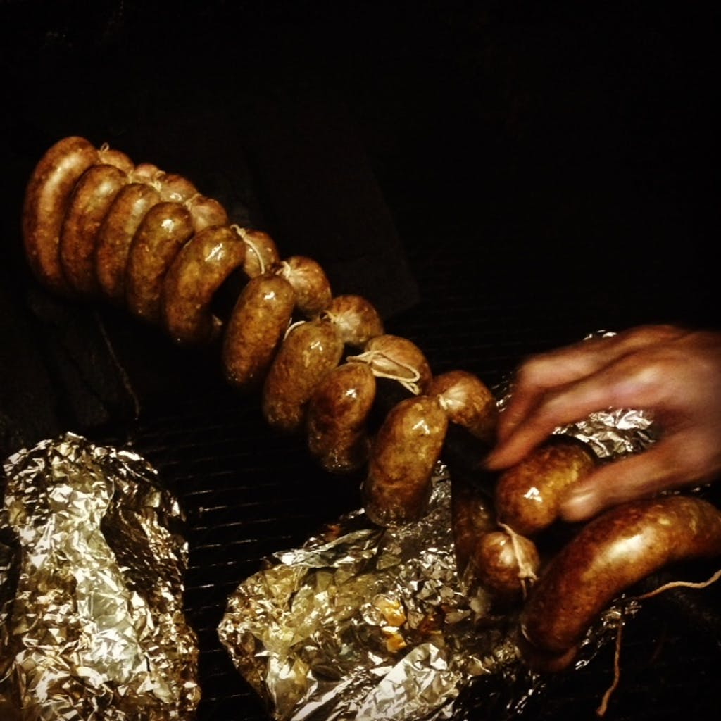 Houston Sausage 01