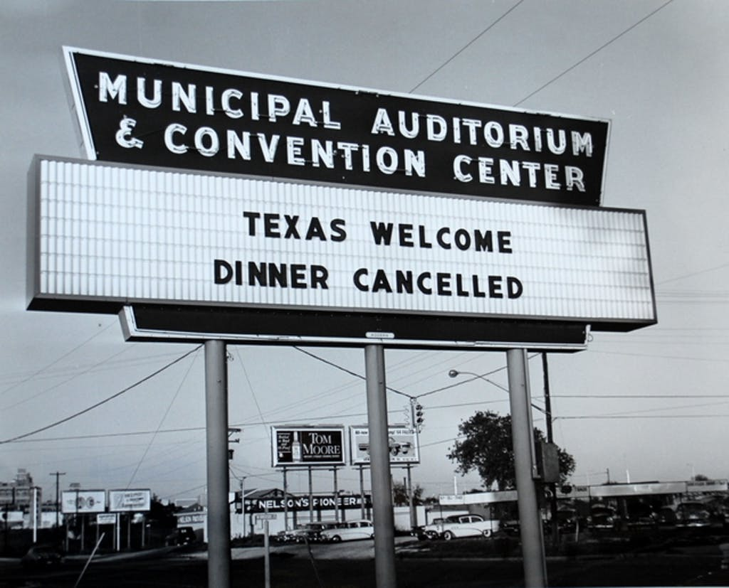 Jetton Dinner Cancelled