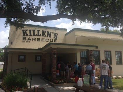 Killens BBQ 09