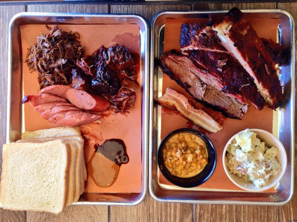 The Texas Bbq Aesthetic Texas Monthly