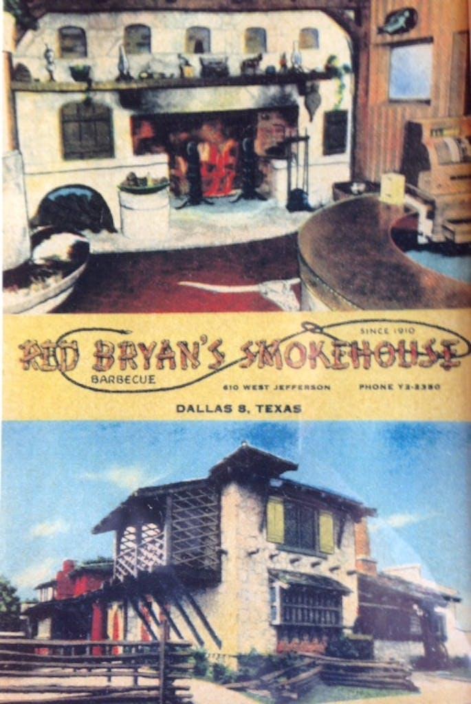 Bryan's BBQ 23