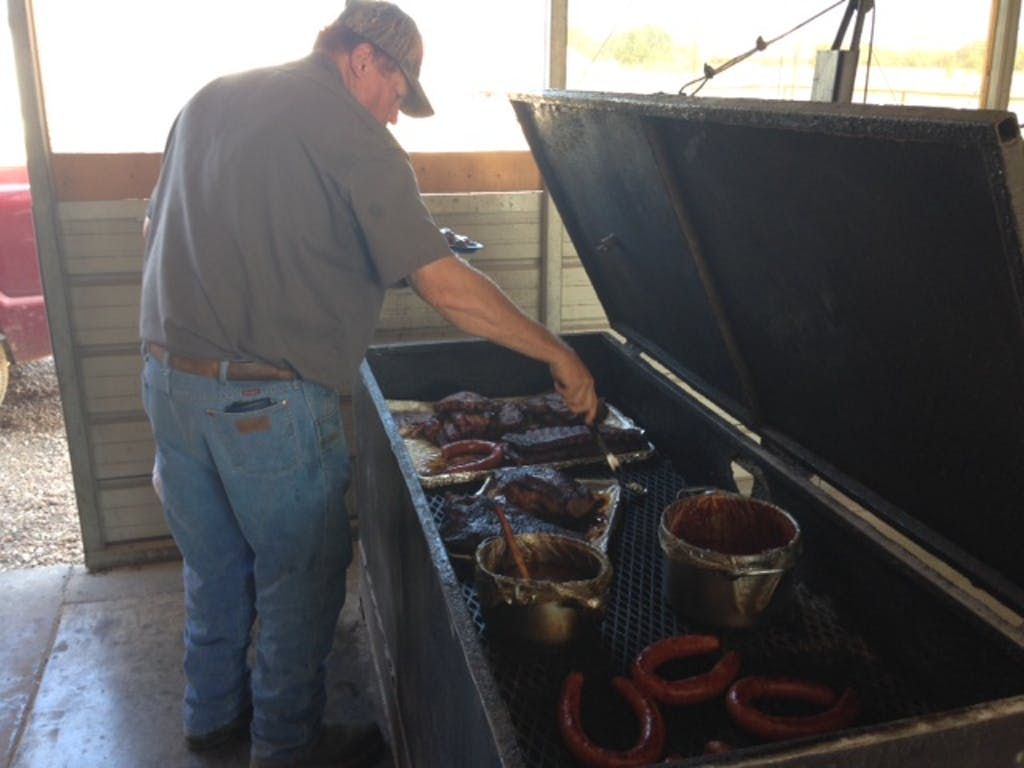 Southside BBQ Cherokee 03