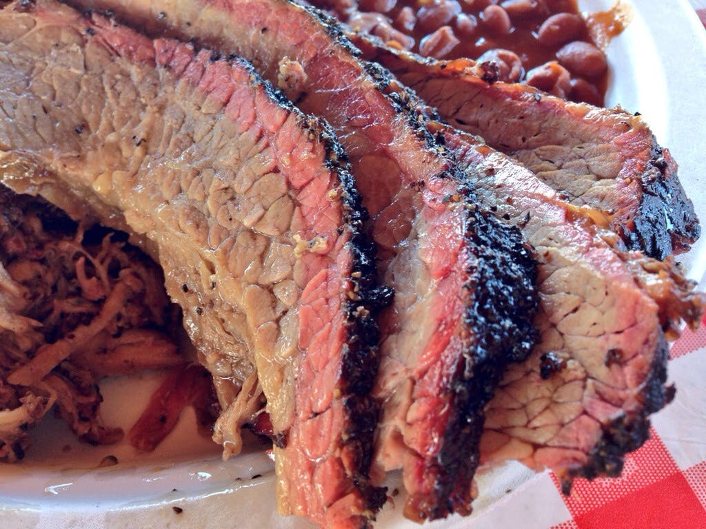 Come Take It Bbq Texas Monthly