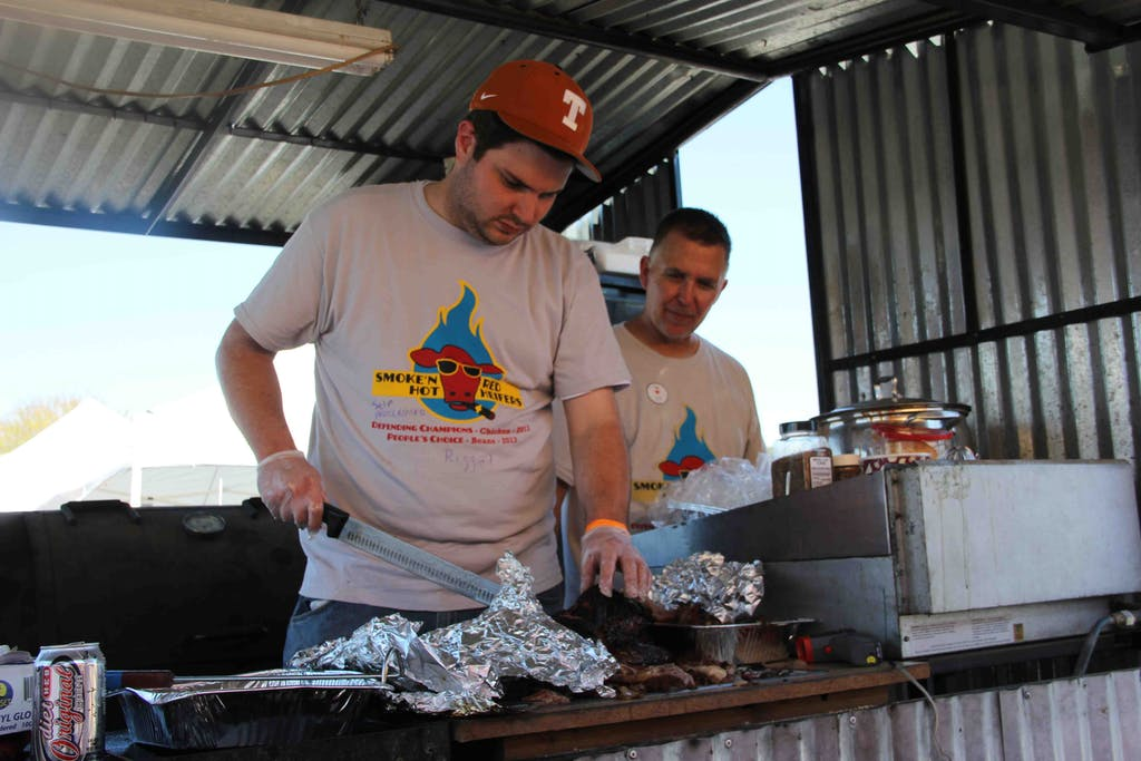Kosher BBQ competition 01