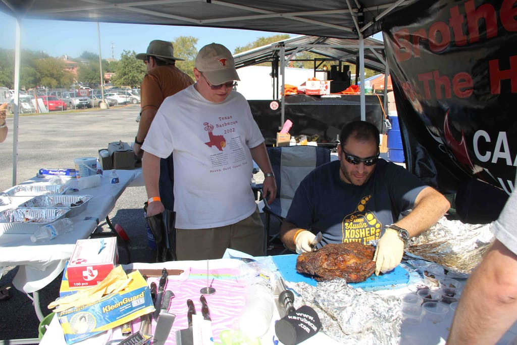 Kosher BBQ competition 02