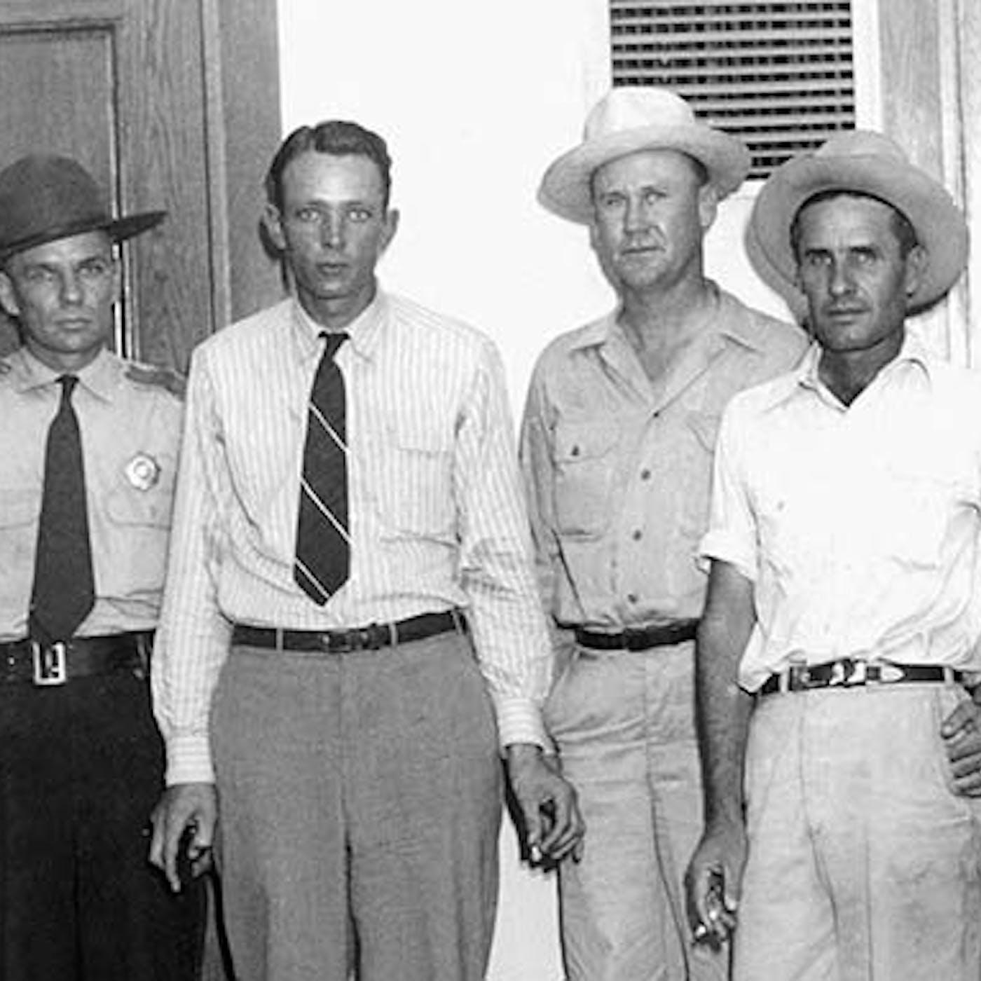 Texarkana Murder Mystery Texas Monthly