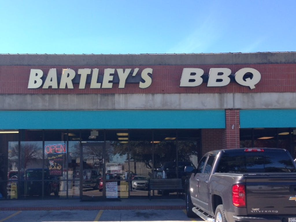 Bartley's BBQ 02