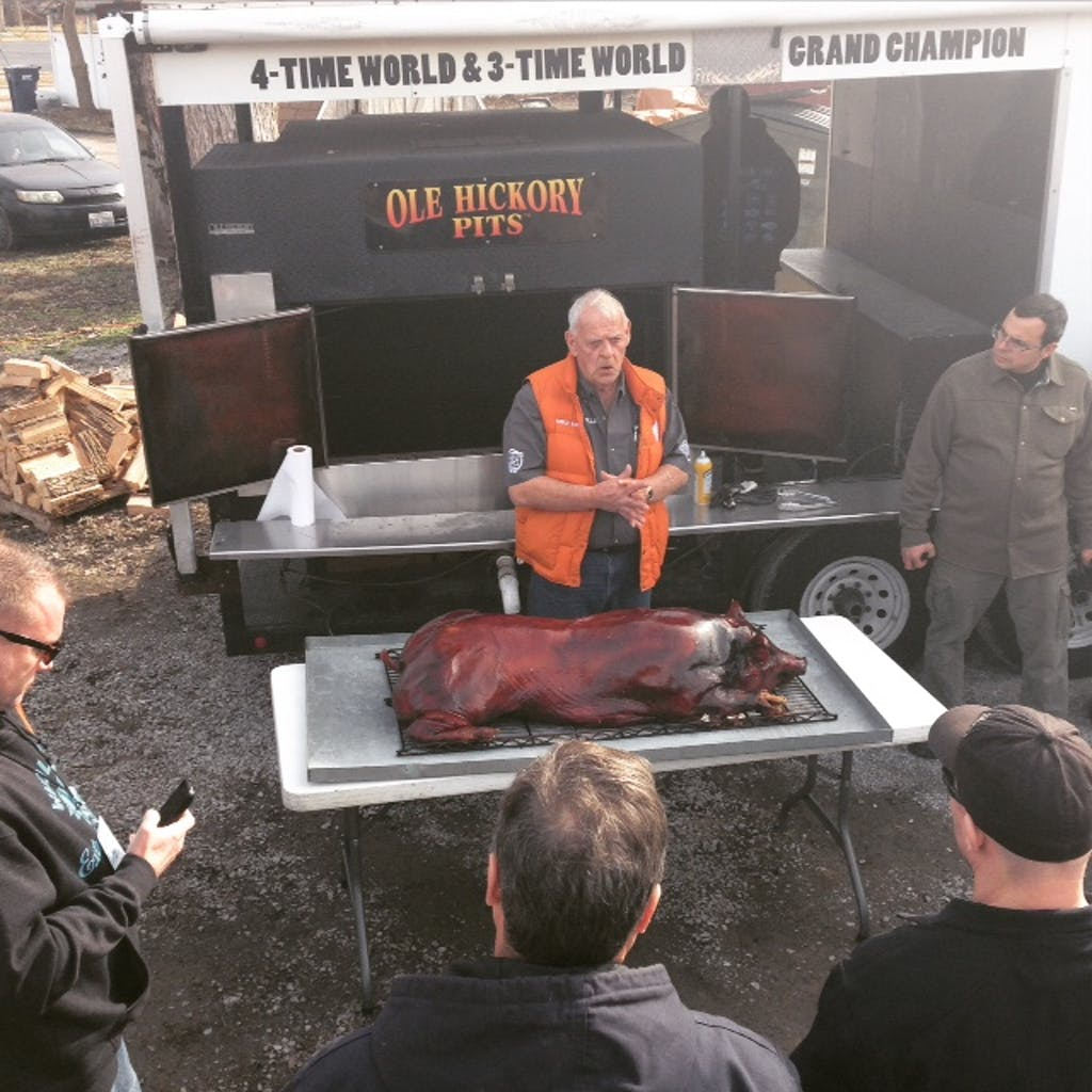 Whole Hog Extravaganza 10