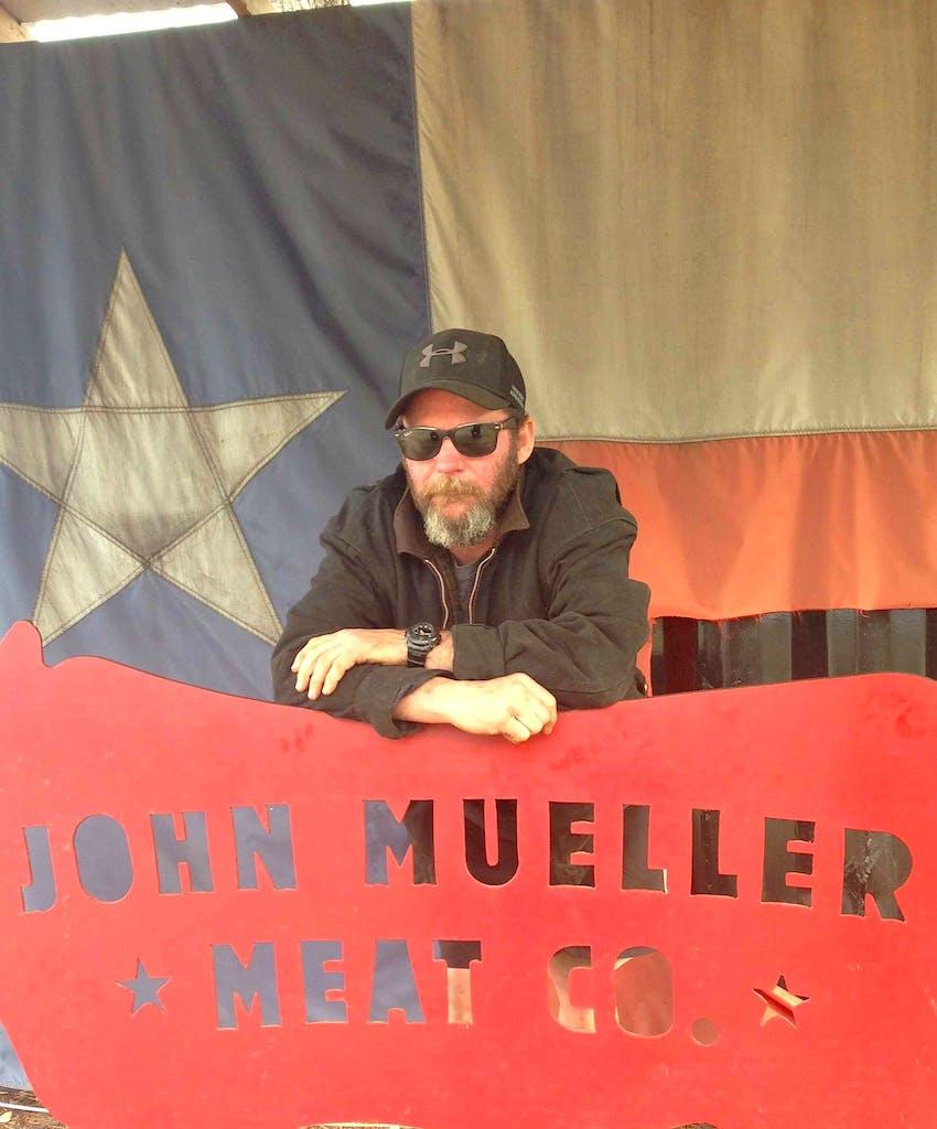 John Mueller 3