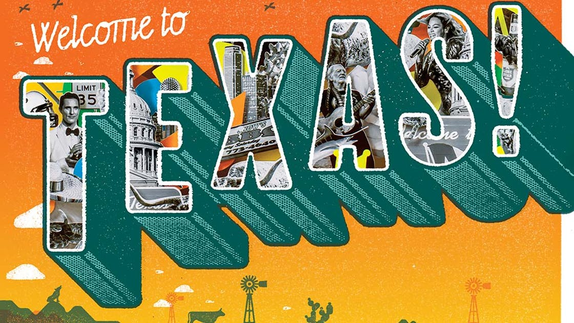 Welcome to Texas! – Texas Monthly