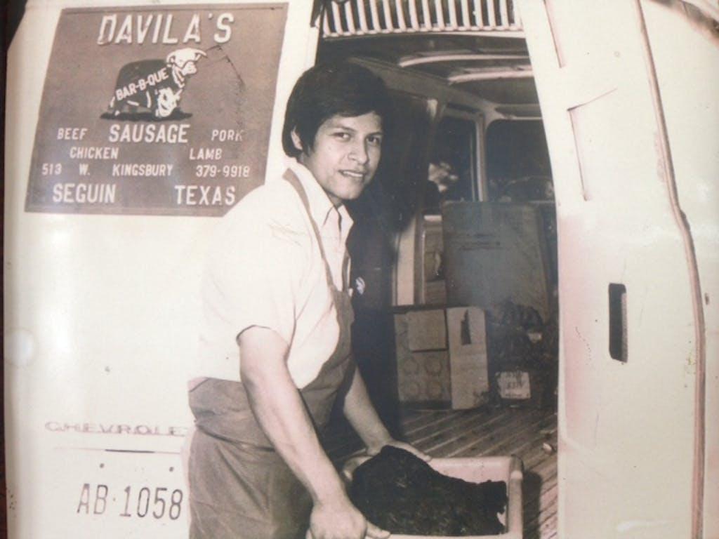 Davilas BBQ 06