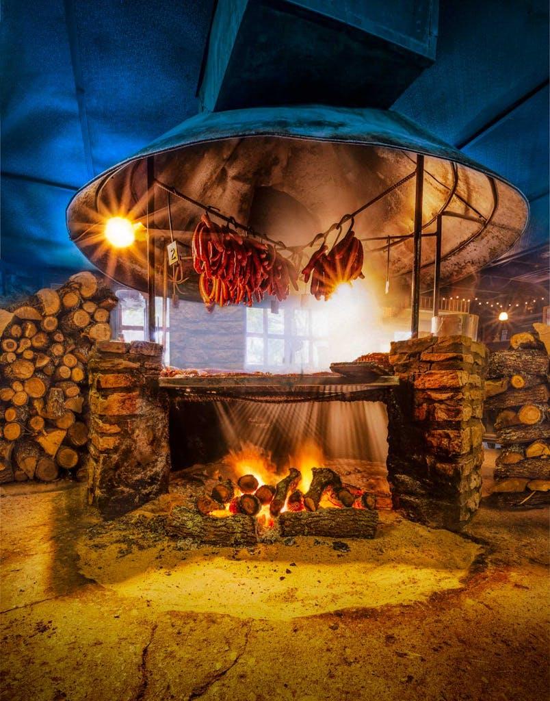 Salt Lick BBQ  Driftwood,Texas-1