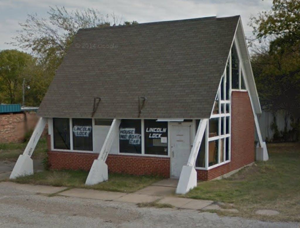 Roland's First Restaurant