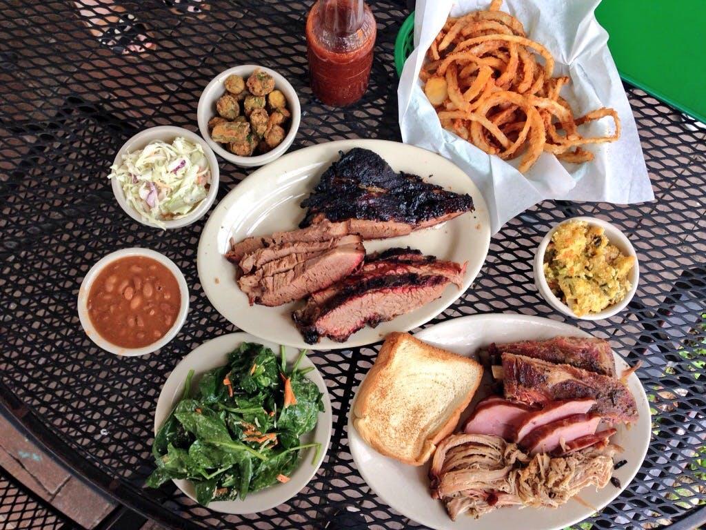 Sammys BBQ Dallas 14