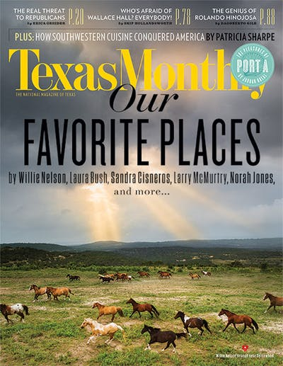 August 2014 Issue Cover