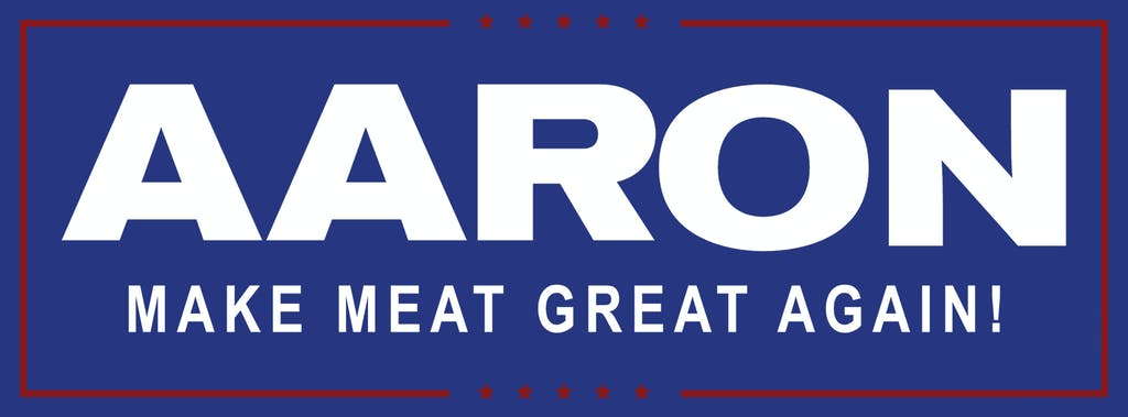 AaronTrump