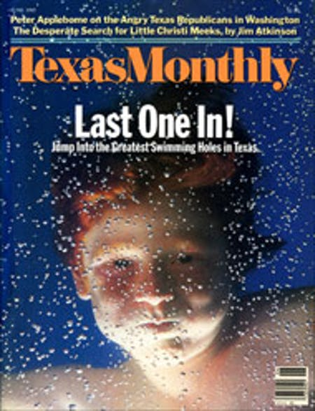 June 1985 issue cover