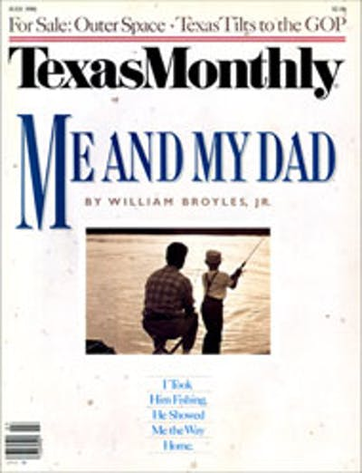 July 1986 Issue Cover