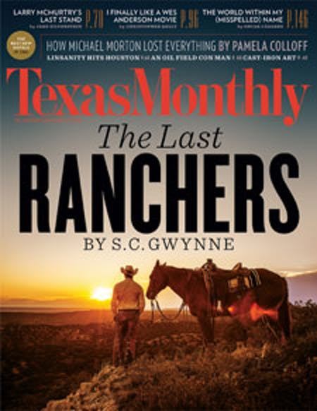 November 2012 issue cover