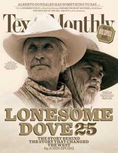 July 2010 Issue Cover