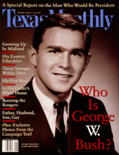 June 1999 Issue Cover