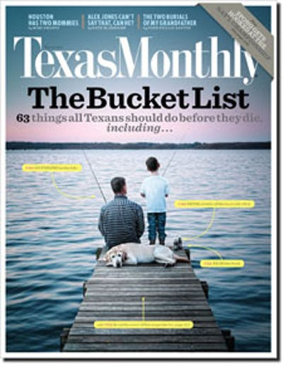 March 2010 Issue Cover