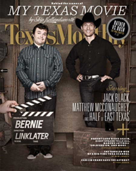 May 2012 issue cover