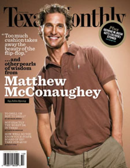 October 2008 issue cover