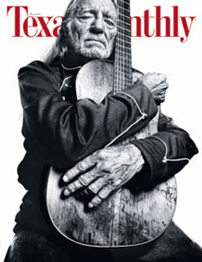 May 2008 Issue Cover