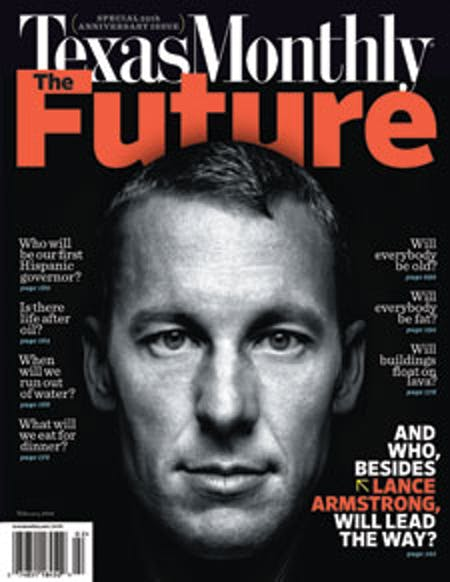February 2008 issue cover