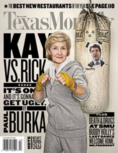 February 2009 Issue Cover