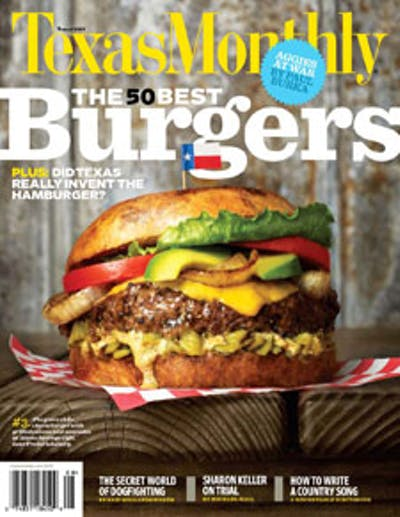 August 2009 Issue Cover