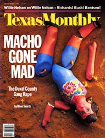 September 1988 Issue Cover