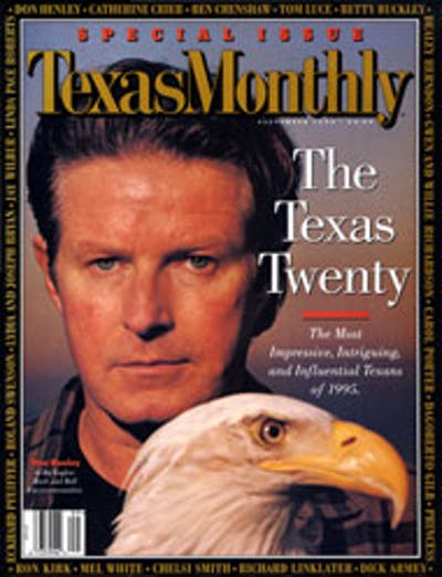 September 1995 Issue Cover