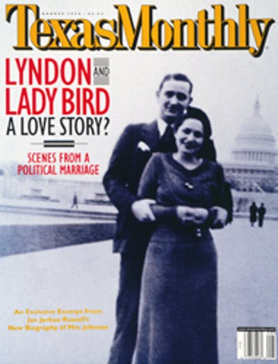 August 1999 Issue Cover