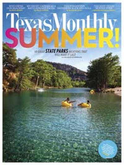 June 2011 Issue Cover