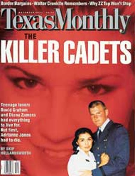 December 1996 issue cover