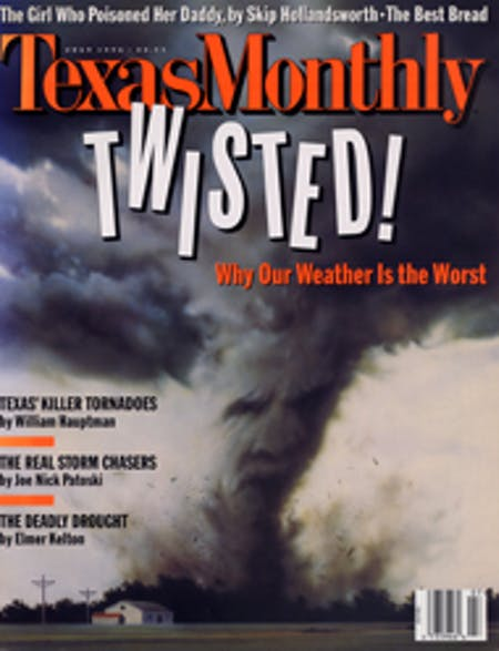 July 1996 issue cover