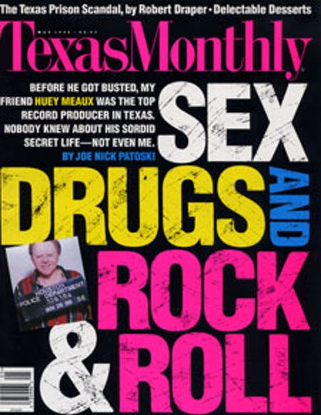 May 1996 issue cover