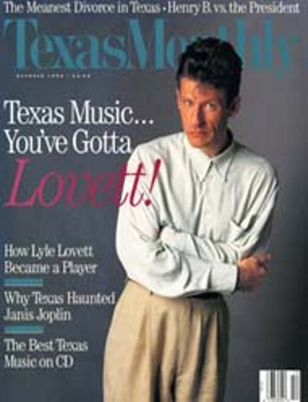 October 1992 issue cover
