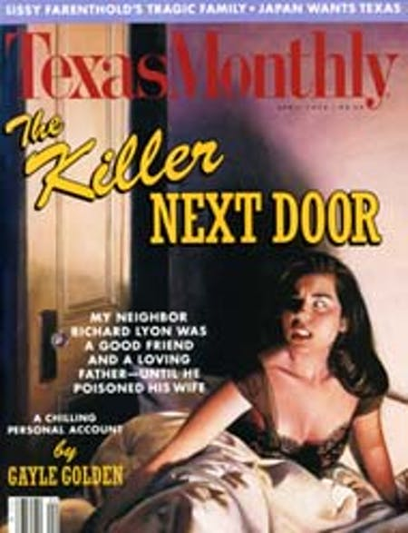 April 1992 issue cover