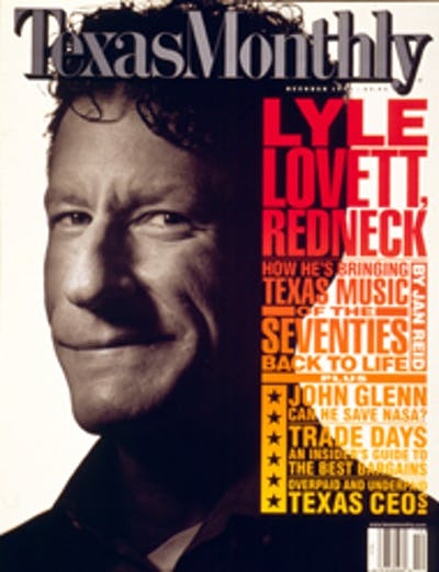 October 1998 Issue Cover