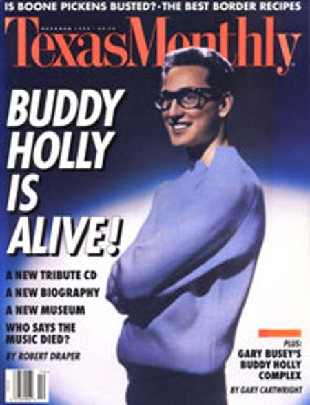 October 1995 issue cover