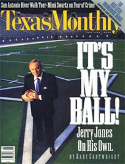 June 1994 Issue Cover
