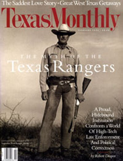 February 1994 Issue Cover