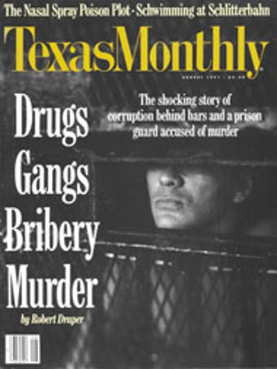August 1991 Issue Cover