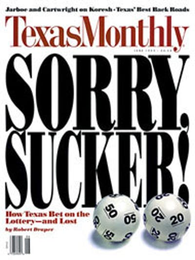 June 1993 Issue Cover