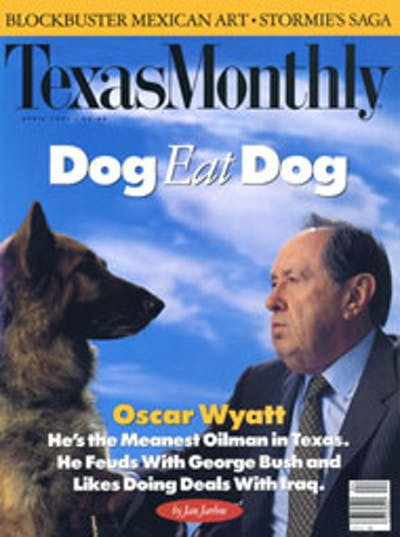 April 1991 Issue Cover