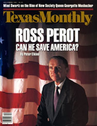 December 1988 Issue Cover