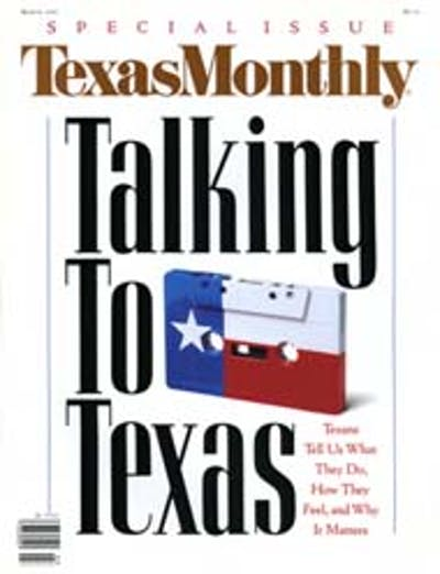 March 1990 Issue Cover